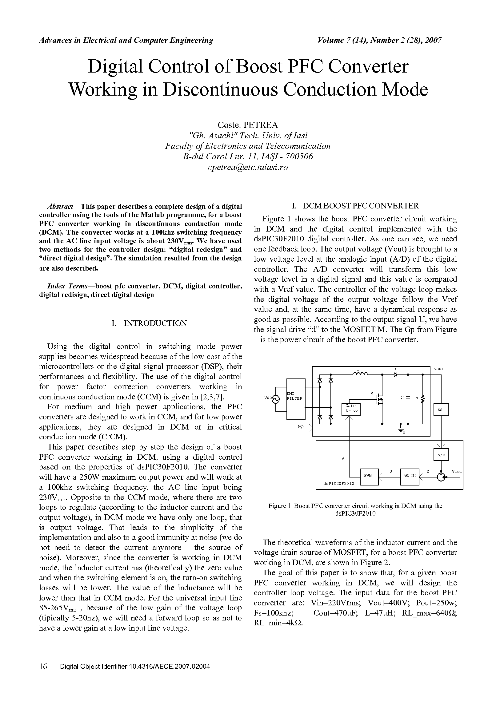 PDF Quickview for paper with DOI:10.4316/AECE.2007.02004