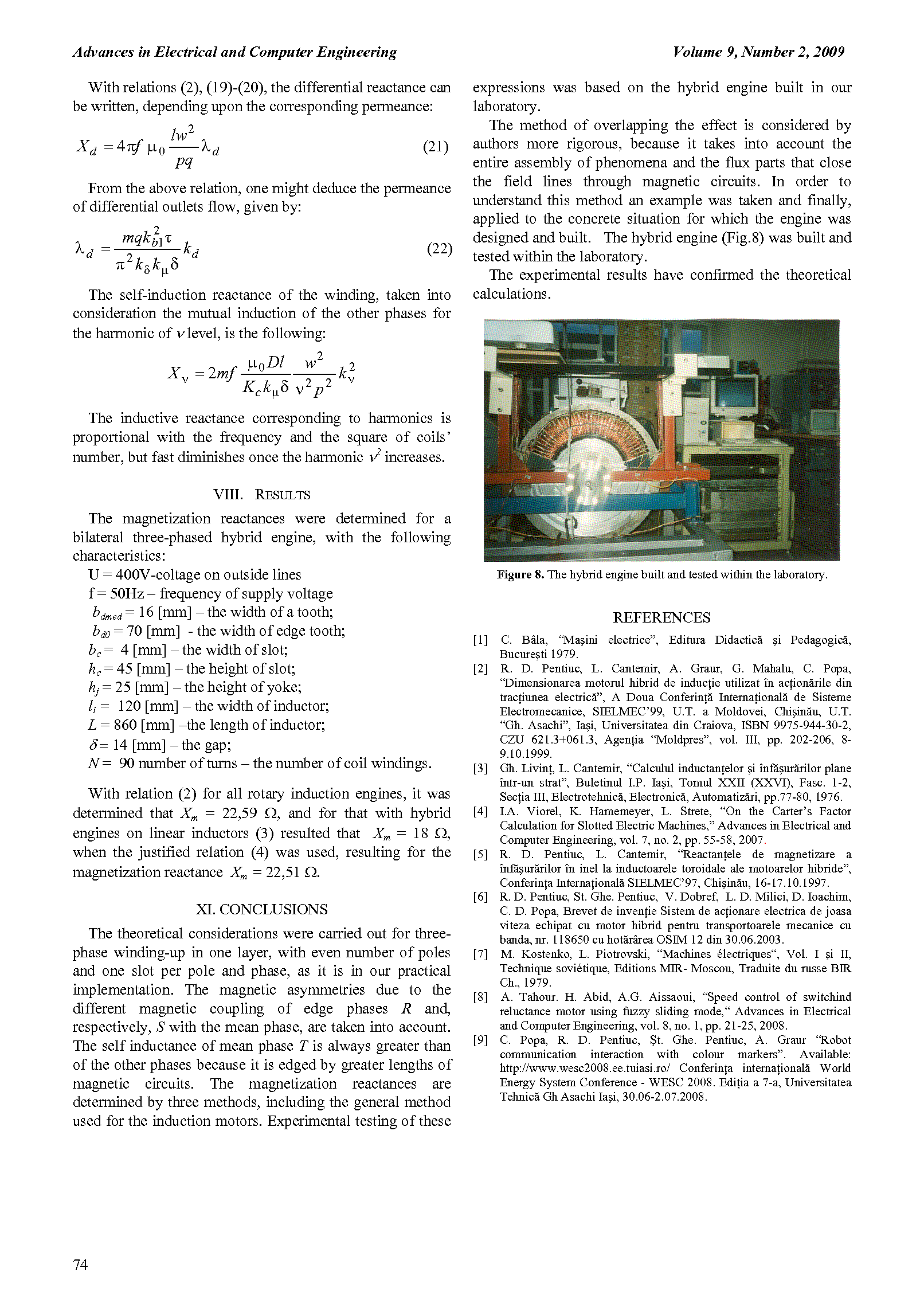 PDF Quickview for paper with DOI:10.4316/AECE.2009.02011