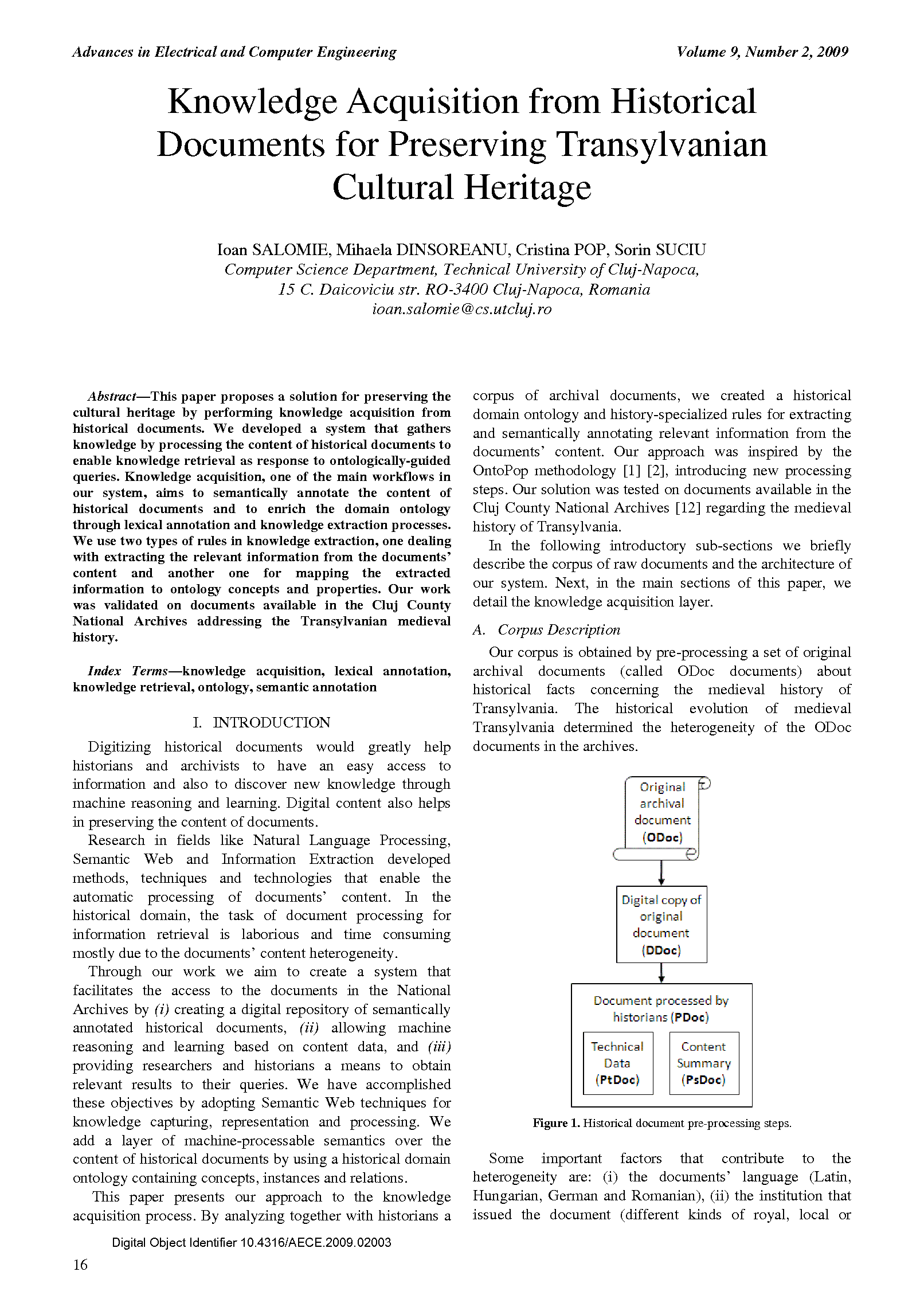 PDF Quickview for paper with DOI:10.4316/AECE.2009.02003