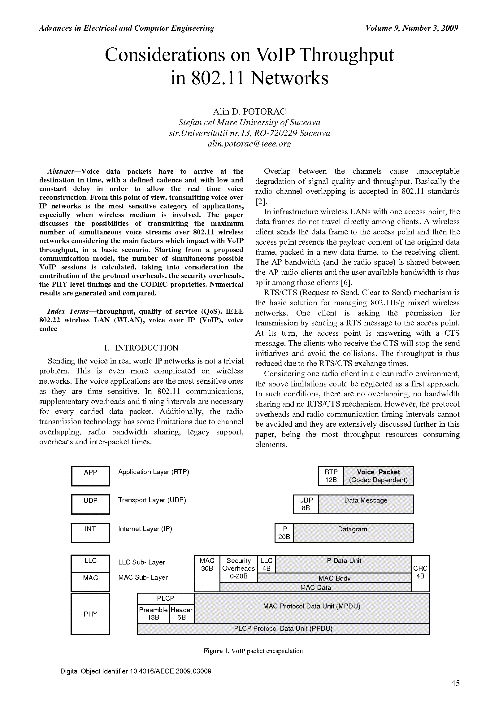 PDF Quickview for paper with DOI:10.4316/AECE.2009.03009