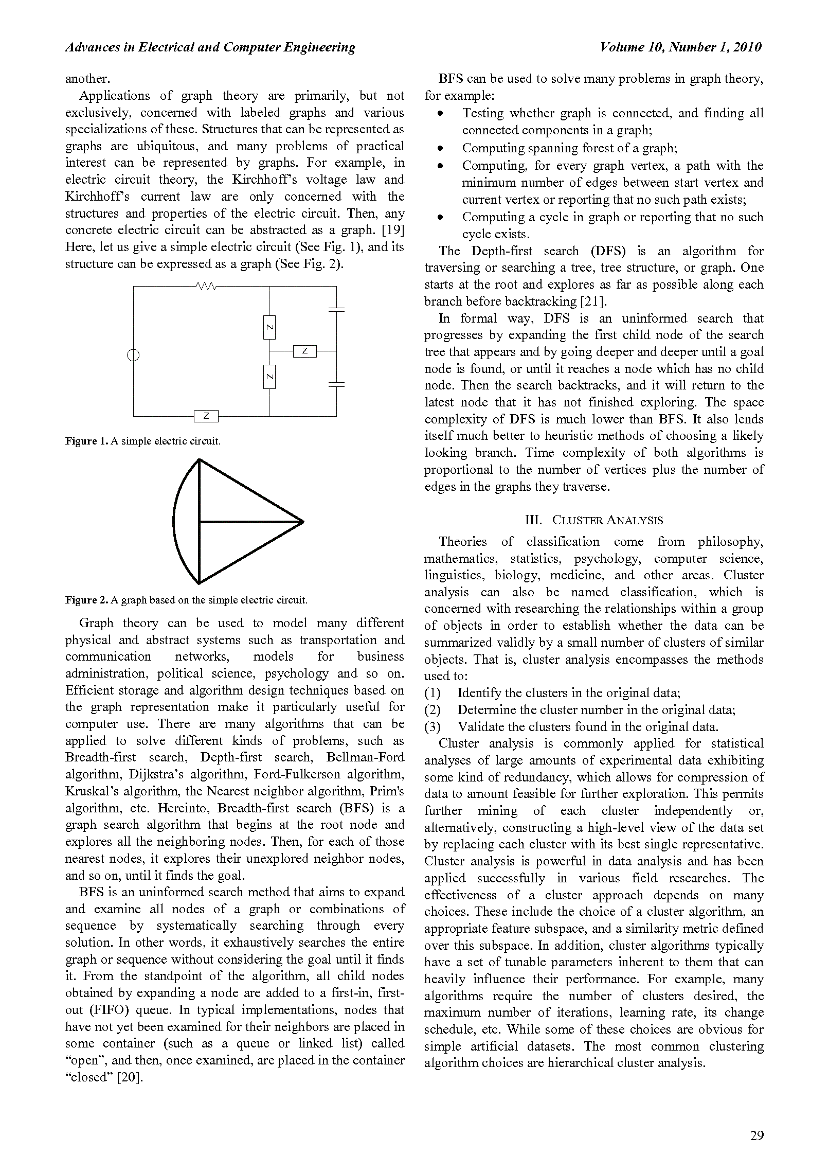 PDF Quickview for paper with DOI:10.4316/AECE.2010.01005