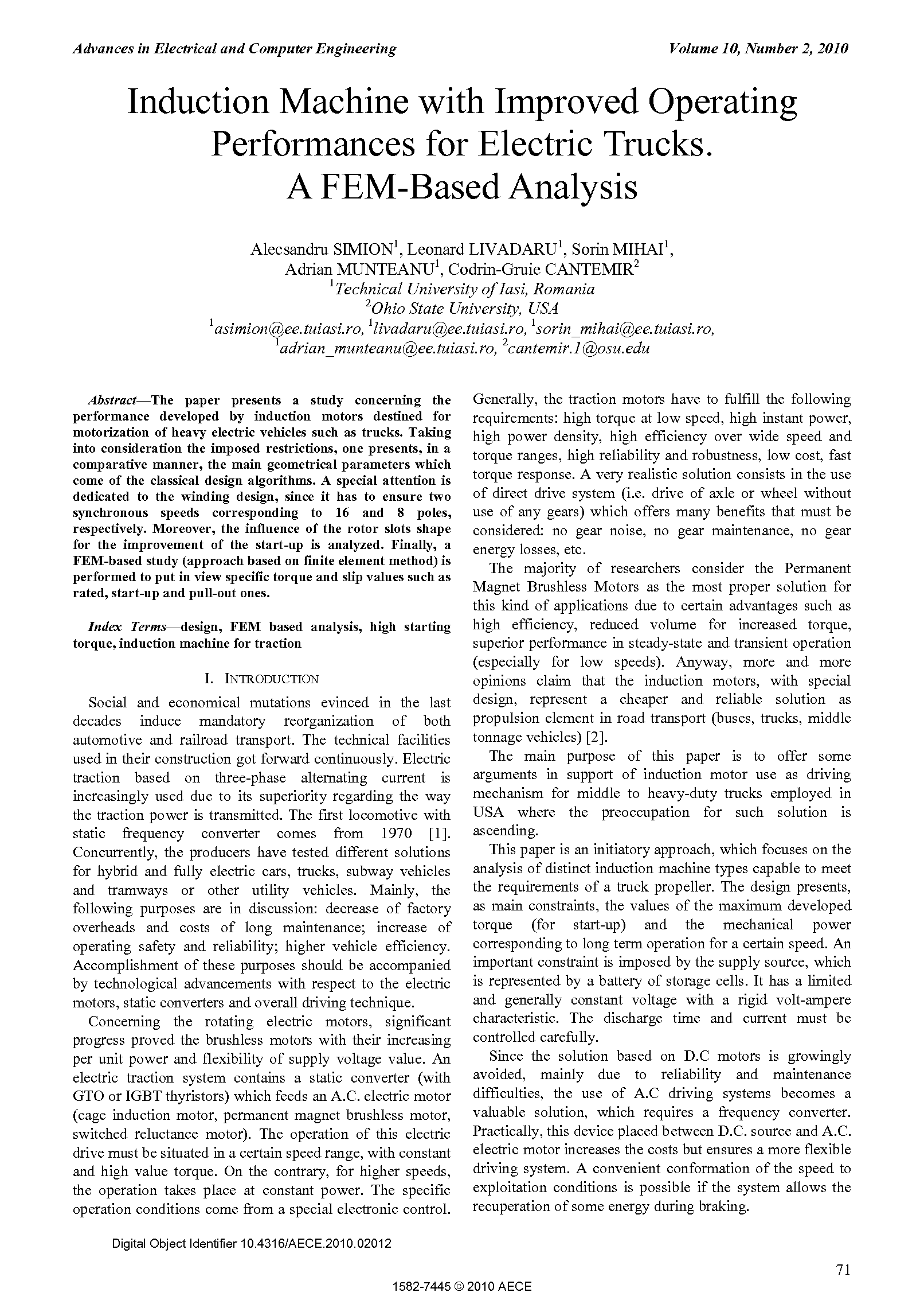PDF Quickview for paper with DOI:10.4316/AECE.2010.02012
