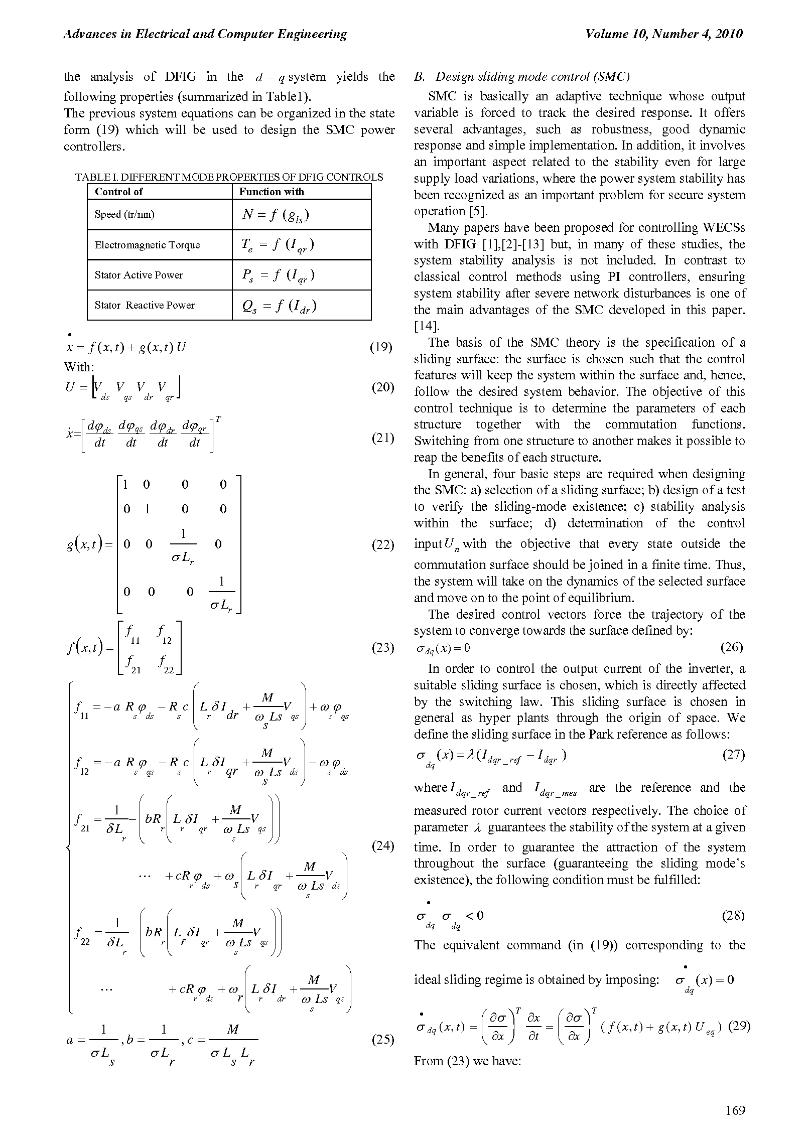 PDF Quickview for paper with DOI:10.4316/AECE.2010.04027