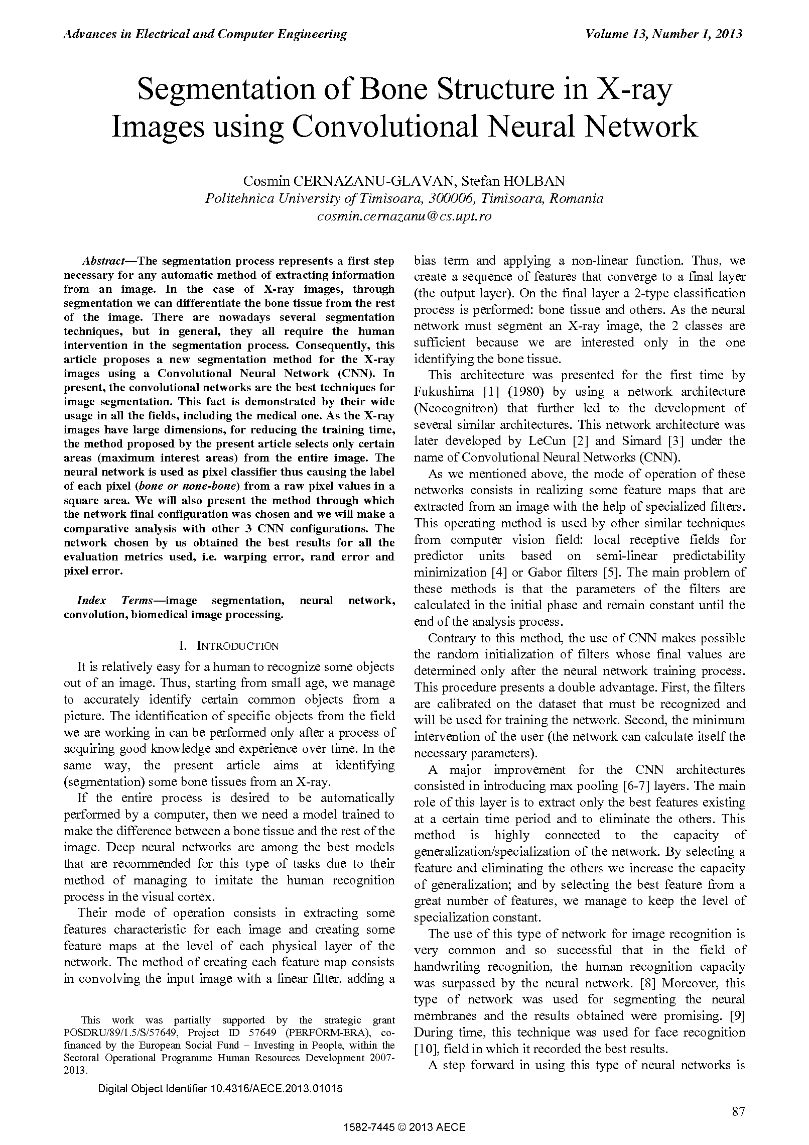 PDF Quickview for paper with DOI:10.4316/AECE.2013.01015