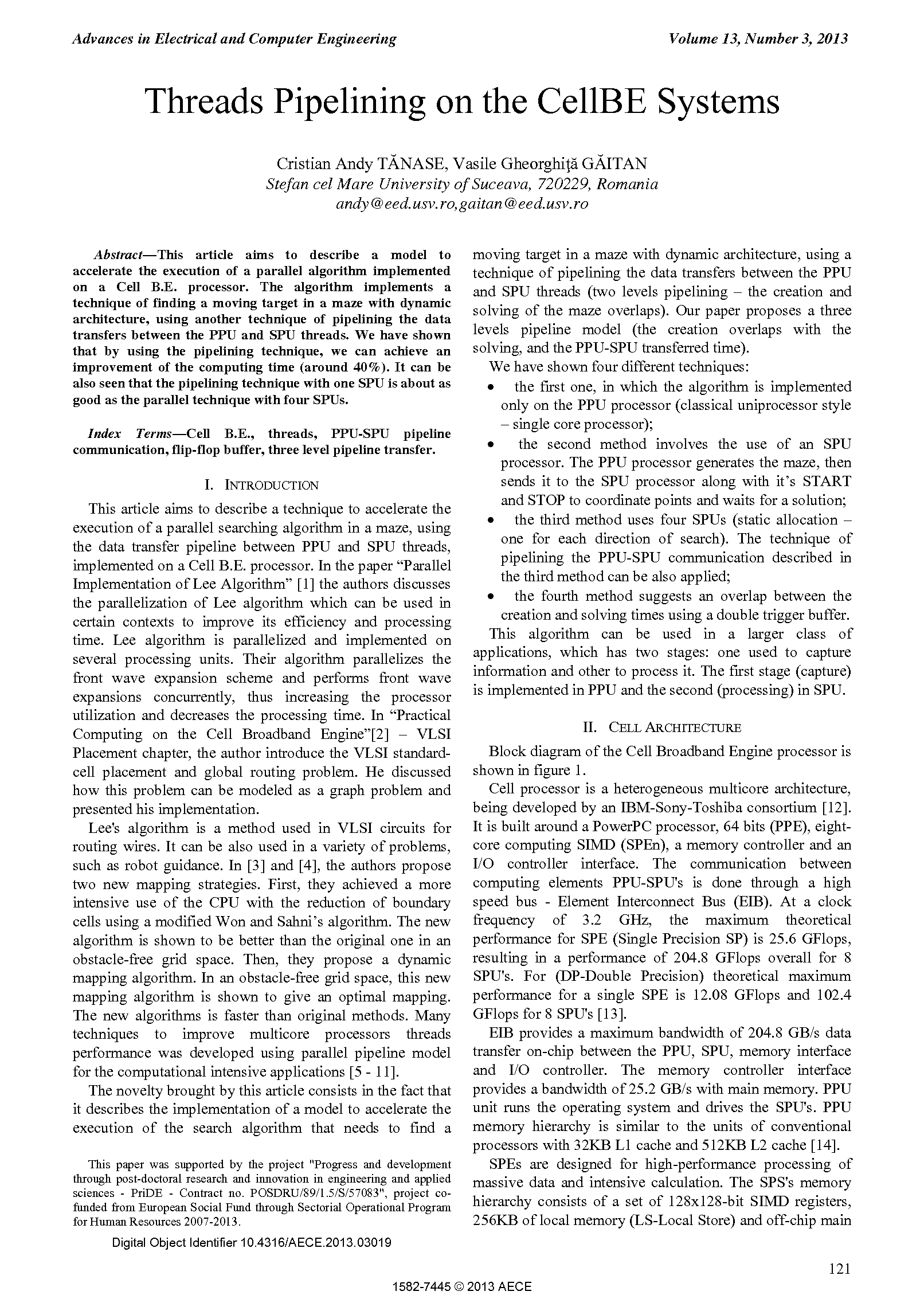PDF Quickview for paper with DOI:10.4316/AECE.2013.03019