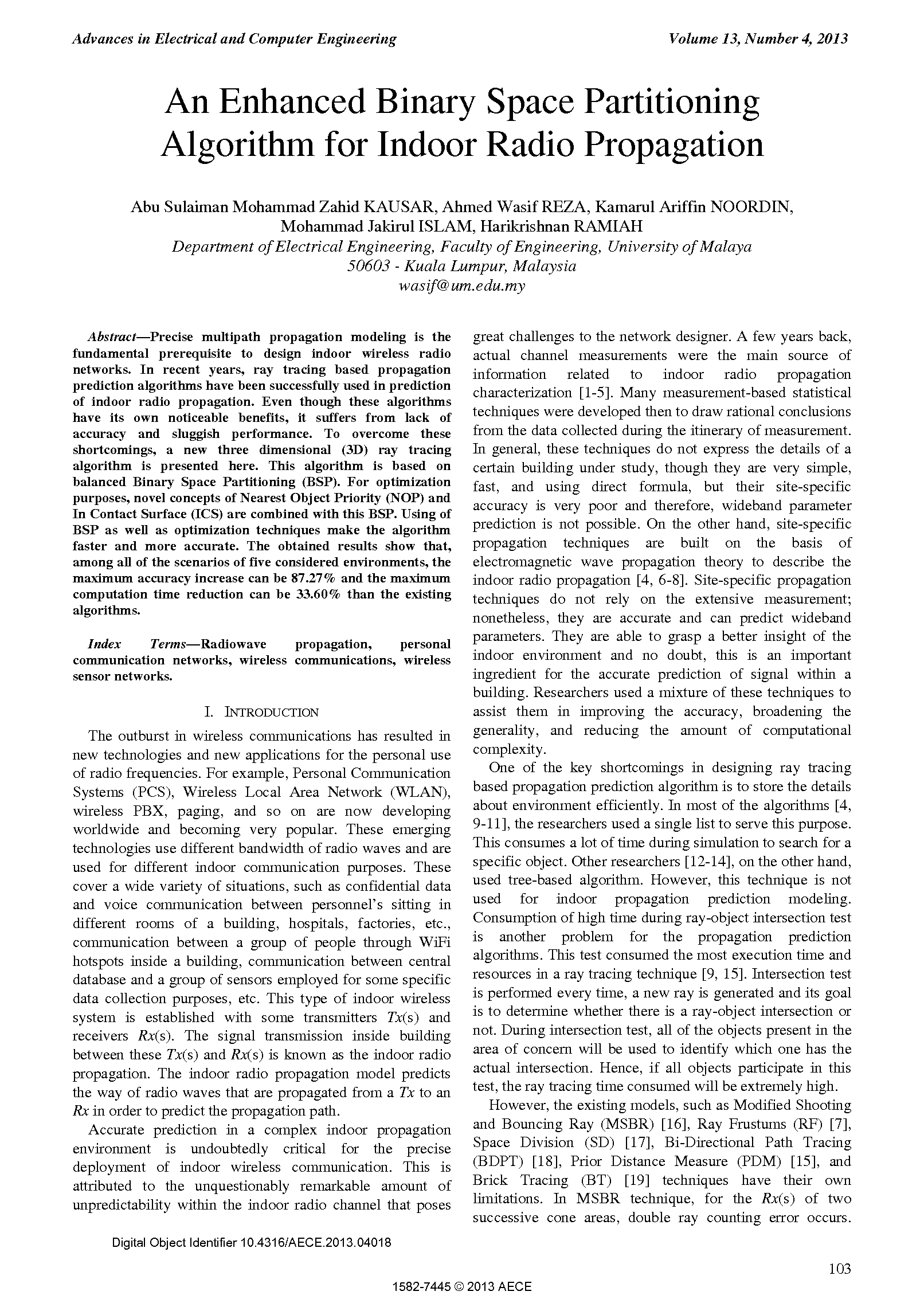 PDF Quickview for paper with DOI:10.4316/AECE.2013.04018