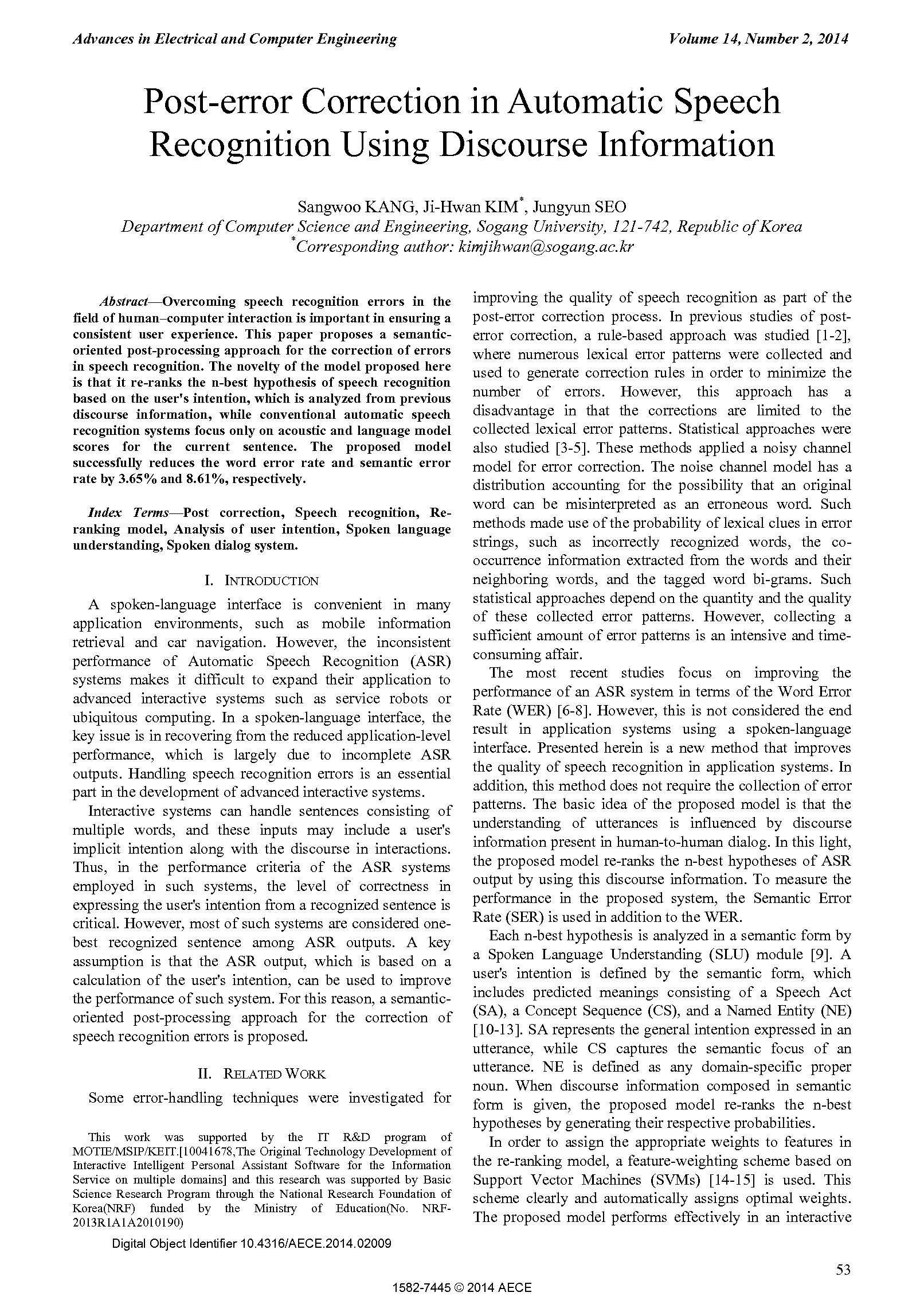 PDF Quickview for paper with DOI:10.4316/AECE.2014.02009