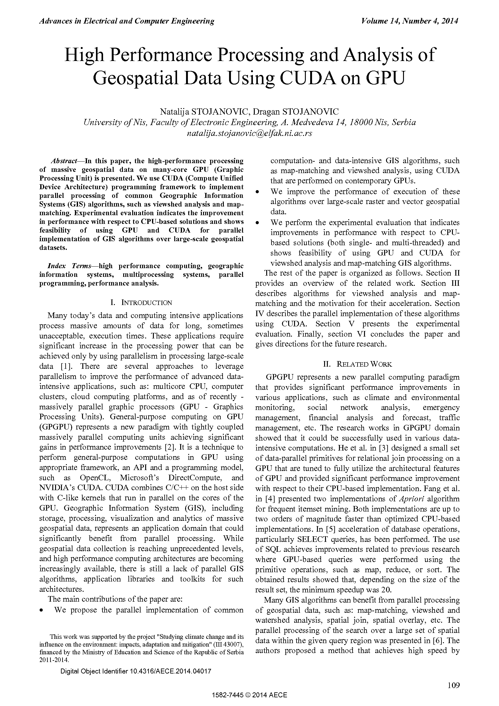 PDF Quickview for paper with DOI:10.4316/AECE.2014.04017