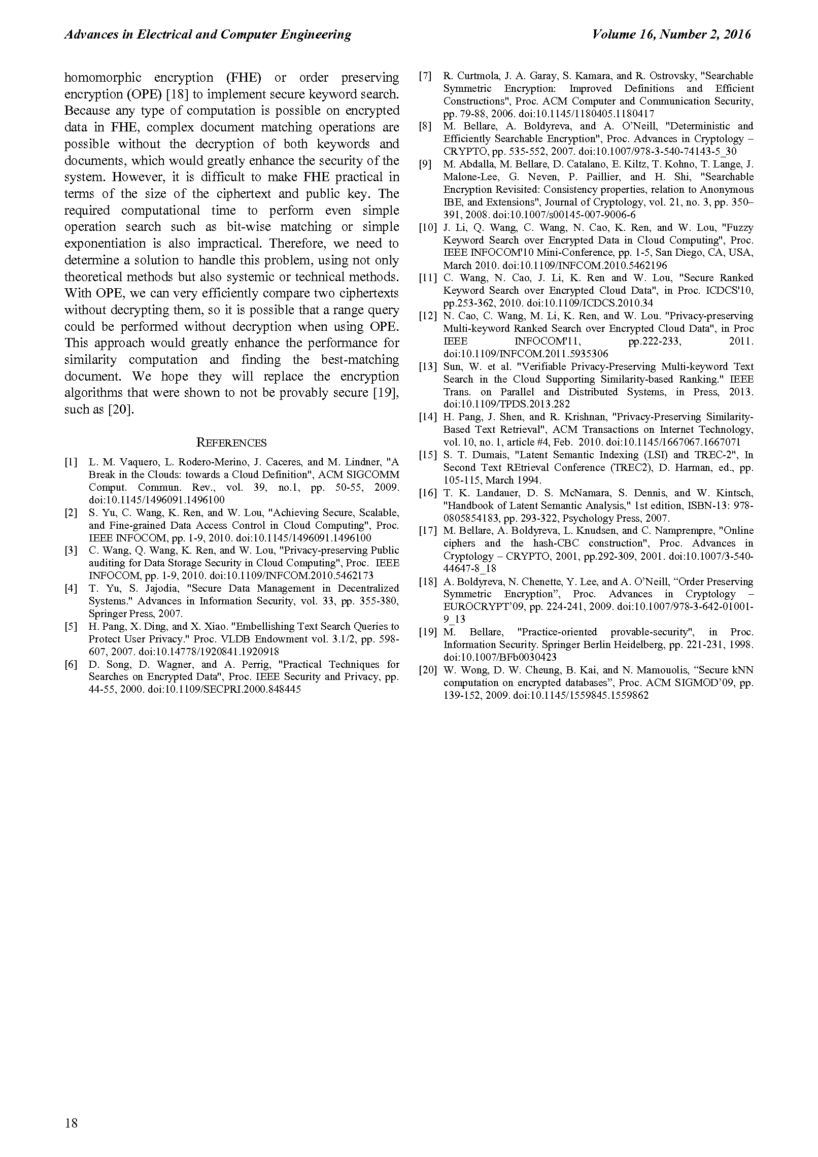 PDF Quickview for paper with DOI:10.4316/AECE.2016.02002